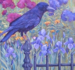 Monets Crow wbst
