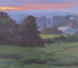Daybreak Mist