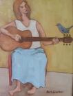 Study: Bluebird Blues